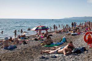 Как на Кубани готовятся к курортному сезону во время пандемии