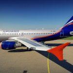 «Аэрофлот» в июне увеличит частоту полетов в аэропорт Симферополь из Москвы почти до 100 рейсов в неделю