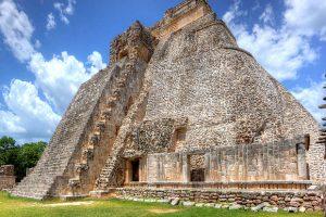 Никстун-Чич признали центром цивилизации майя доклассической эры