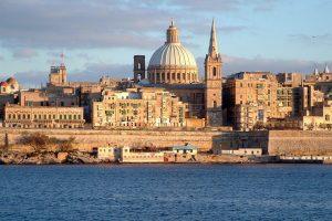 Российские туристы не смогут приехать на Мальту сразу после возобновления регулярного авиасообщения