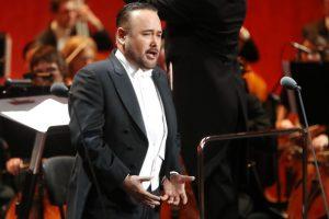 Хавьер Камарена: «Публика – это часть магического процесса в опере»