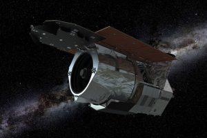 NASA приступило к сборке коронографа телескопа «Роман»