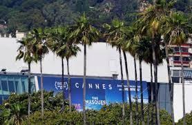 Стала известна программа 74 Каннского кинофестиваля
