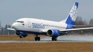 «Белавиа» отменила рейсы в 8 стран