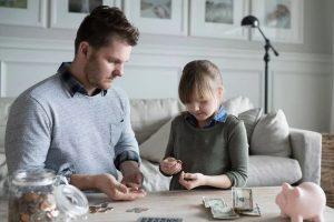 Как повысить благосостояние семьи?