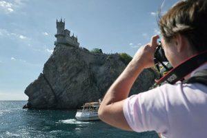 В Крыму заработал сервис обратной связи «Отзыв туриста об отдыхе в Крыму»