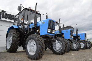Запчасти для тракторов МТЗ: классификация и виды, как выбрать и где купить