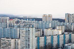 Доходы населения падают, а цены на недвижимость продолжают прогрессивно расти. Интервью с Метальниковым Александром