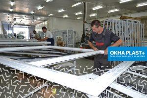 Качественные характеристики изделий компании ОКНА PLAST+