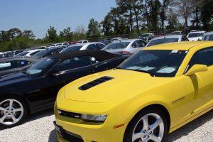 Покупка автомобилей из США в Днепре