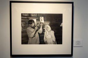 Воронежцы увидят знаменитую фотохронику первых советских пятилеток