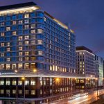 Спрос бизнеса на российские отели превысил «доковидные» показатели
