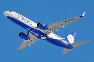 Российские туристы не пострадают от отмены авиарейсов Belavia