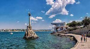 В Севастополе ввели ограничения для заселяющихся в отели туристов