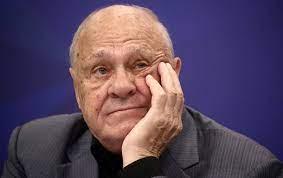 На 82-м году скончался режиссер Владимир Меньшов