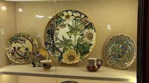Выставка «Райские сады» открылась в Колонном зале Павловского дворца