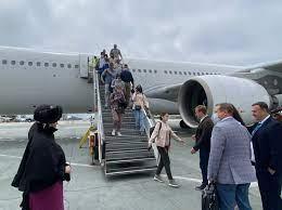 Спрос на авиабилеты на Сахалин вырос в полтора раза