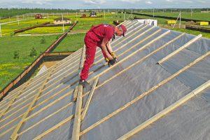 Гидроизоляция крыши: для чего нужны такие работы и какие при этом используют материалы