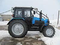 Запчасти для тракторов МТЗ: определение, основные поломки, разновидности