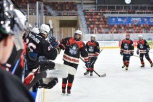 Родители юных нижегородских хоккеистов рассказали о «Золотой шайбе»