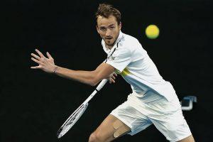 Российские и белорусские теннисисты — в пятерке лучших на планете