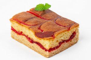 Пироги на десерт