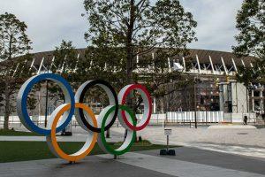 МОК утвердил изменение олимпийского девиза