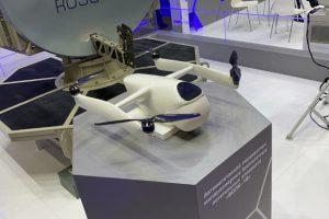 Противодроновый дрон протестируют в самарском аэропорту