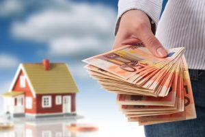 Вложение инвестиций в залоговое кредитование