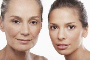 Как замедлить старение кожи: полезные советы