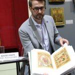 В Нижнем Новгороде открыли выставку памятников сакрального искусства