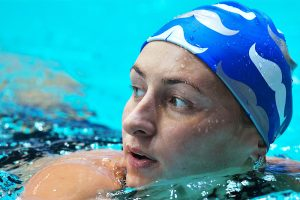 Сенсация: отстраненные от Олимпиады российские пловцы выступят в Токио