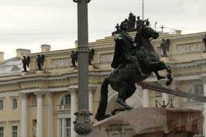 Не более 75 человек на концерте: в Санкт-Петербурге вводят новые ограничения