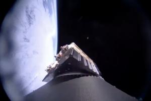 Virgin Orbit впервые запустила ракету LauncherOne с коммерческой нагрузкой