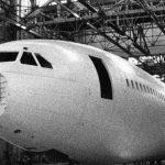 В Воронеже начали строить летающий штаб ядерной войны на базе Ил-96-400М