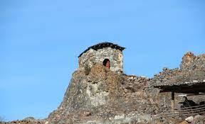 В селении Дагом – одном из самых древних в Северной Осетии – отреставрируют святилище