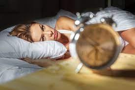Даже одна бессонная ночь ухудшает физическое и психическое здоровье