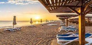 Делегация из России проверила объекты туризма в Египте