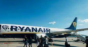 Ryanair ввел санкции против пассажиров с билетами от Kiwi.com