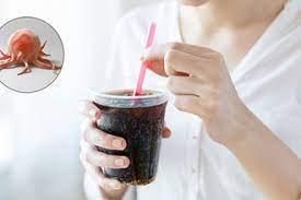 Рак толстой и прямой кишки у молодых женщин связали с употреблением сладких напитков