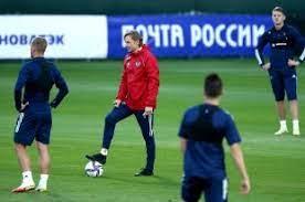 Дивеев рассказал об изменениях в сборной при Карпине и матче с Хорватией