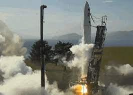Отключение двигателя не помешало взлету ракеты Astra
