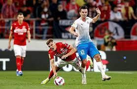 «Спартак» проиграл «Сочи» в шестом туре РПЛ