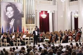 В Петербурге открывается конкурс молодых оперных певцов Елены Образцовой