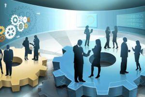Оригинальные примеры презентаций компаний