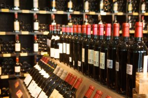 Британский алкоголь заполоняет наши рынки!