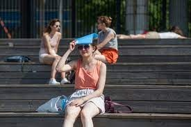 5 советов для безопасности сердца при аномальной жаре