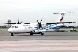 Авиакомпания Bangkok Airways возобновляет полеты между Пхукетом и Самуи
