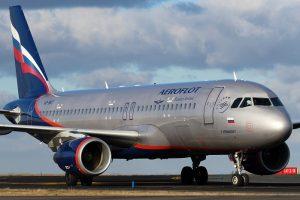Аэрофлот запускает распродажу билетов по внутренним направлениям