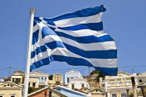 Посольство России в Греции обратилось к российским туристам